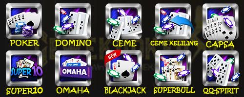 Keuntungan Bermain Judi Poker IDN